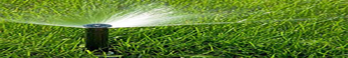 irrigation Water Management Systems